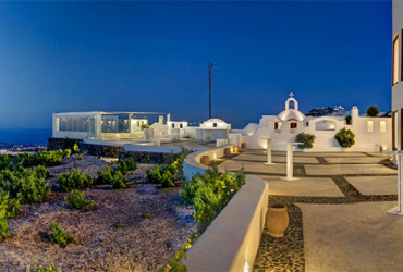Pyrgos Restaurant – Reception Venue