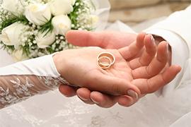 Santorini marriage proposals